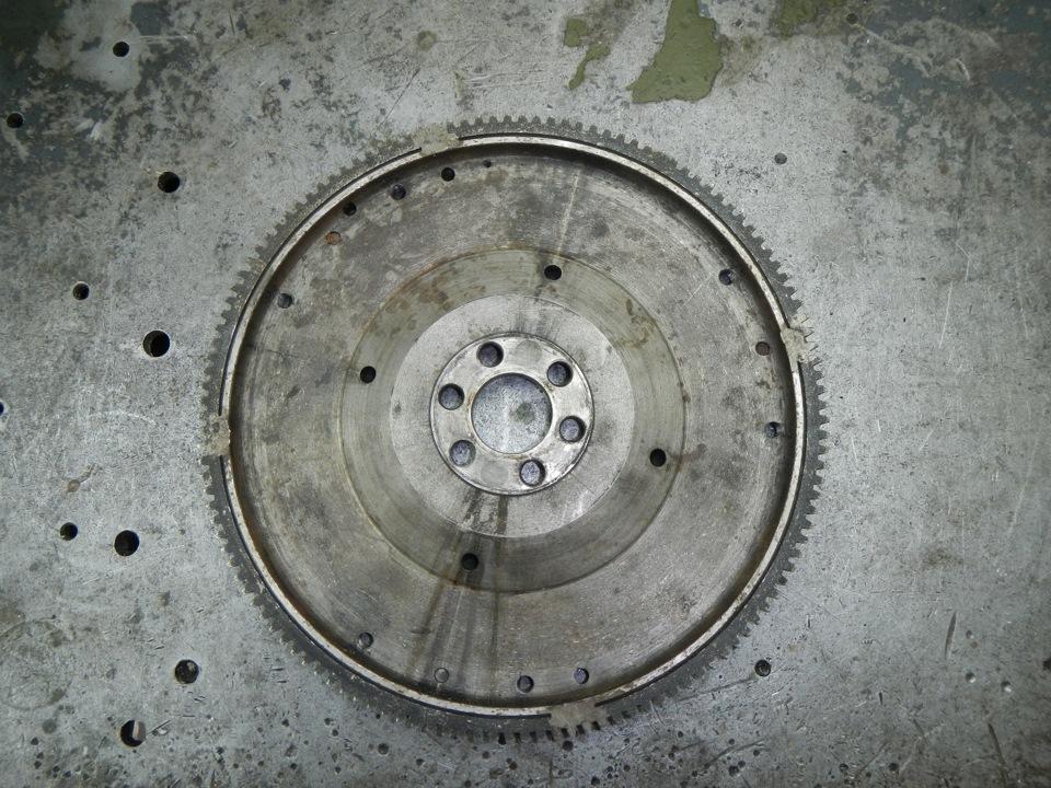 Маховик из бетона что называется строительным раствором основные характеристики