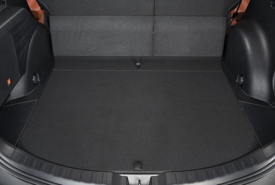 горб багажника toyota rav 4 2014