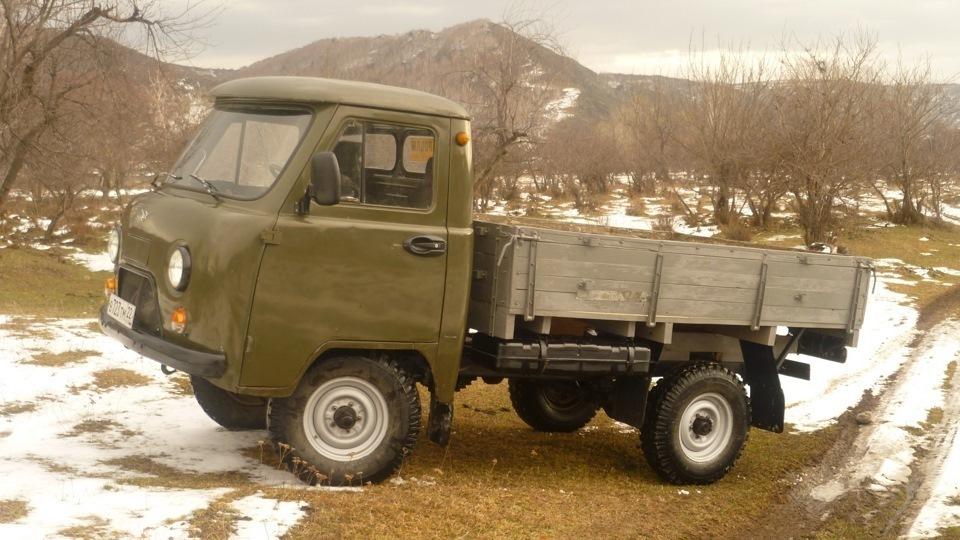 УАЗ в Екатеринбурге. Продажа новых автомобилей УАЗ