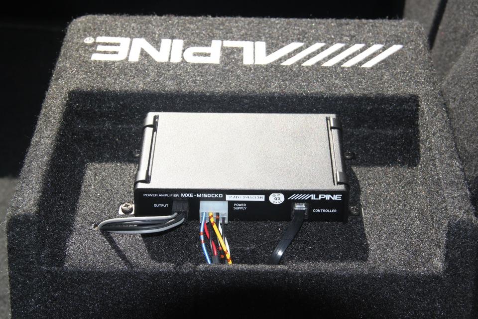 Инструкция Alpine Swe-815 - фото 3