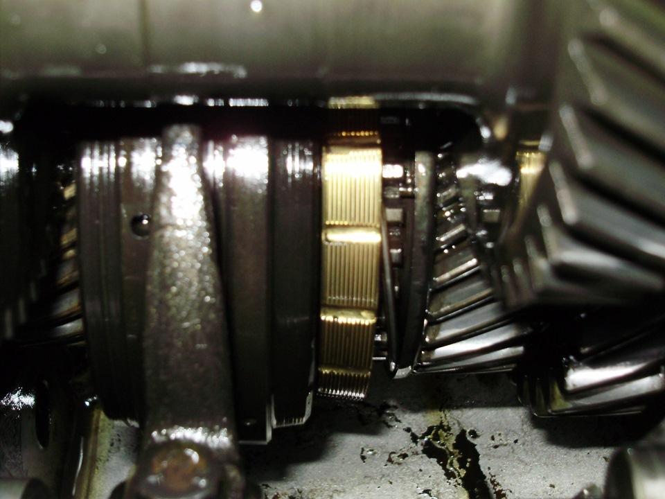 ремонт коробки передач фиат полонез своими руками