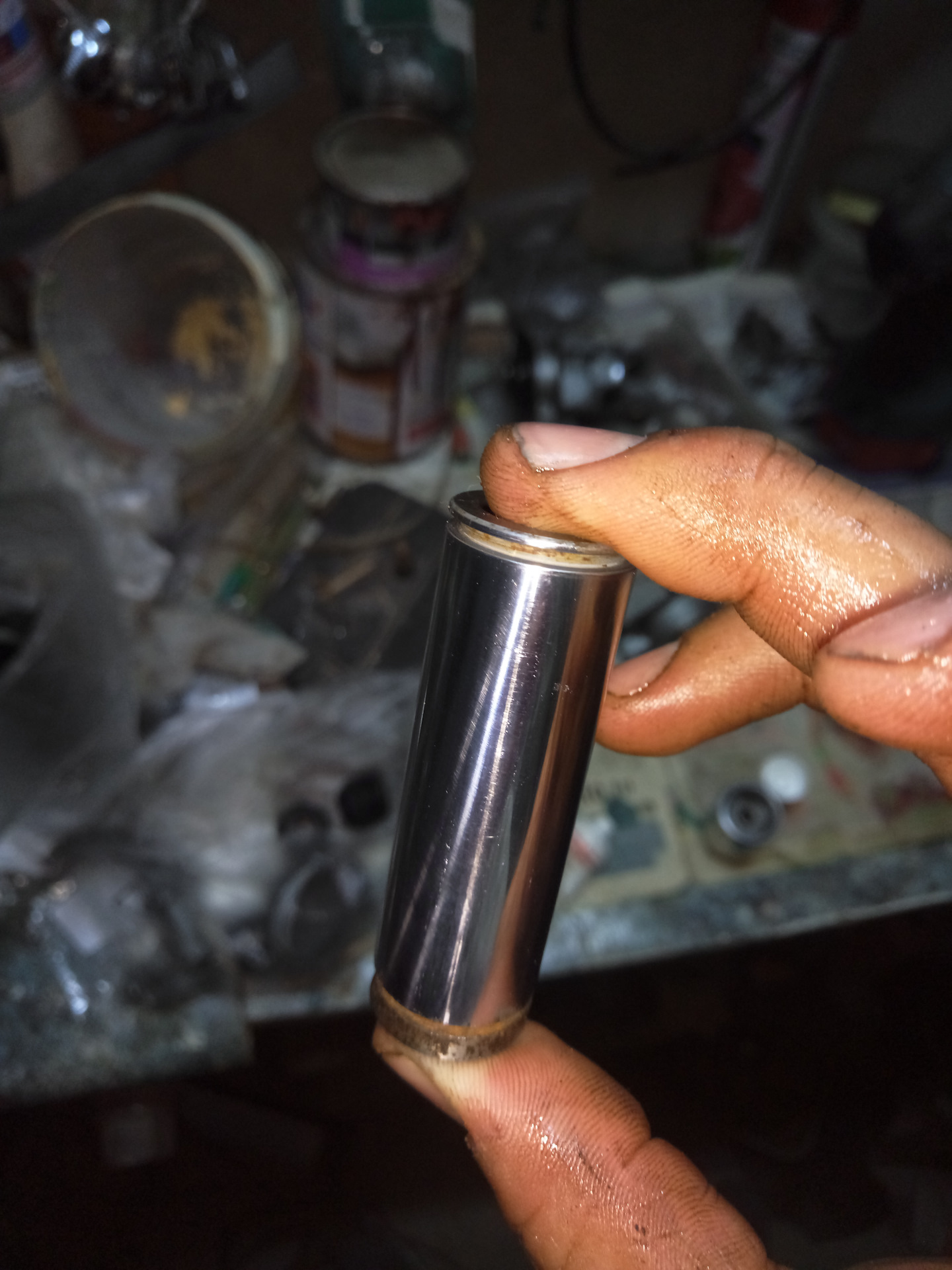 ситроен xsara ремонт суппортов