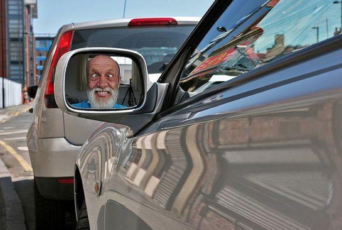одной стороны, прикольные картинки смотри по зеркалам екатеринбурге