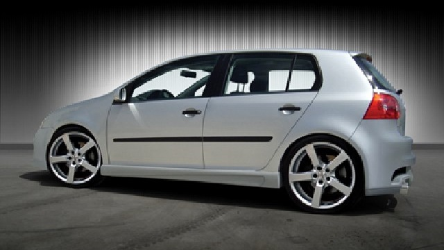 golf 2007 review