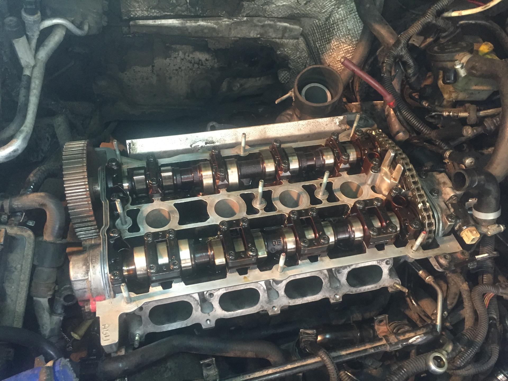 фольксваген гольф 4 двигатель 1.8-компрессия