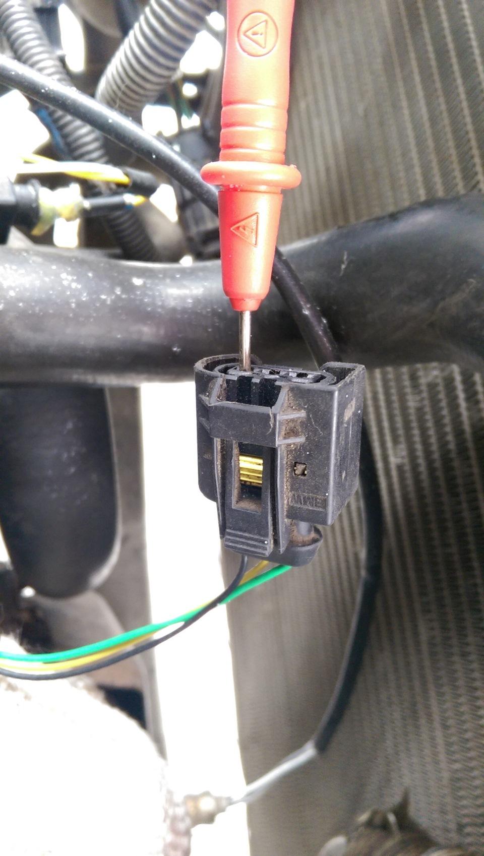электрическая схема ровер 75