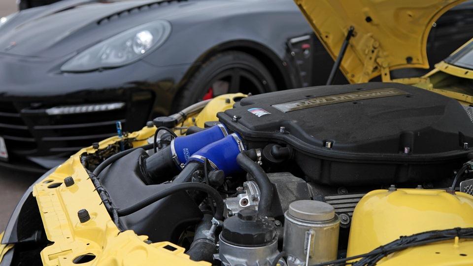 Bmw Z3 S62 500hp M Power Drive2