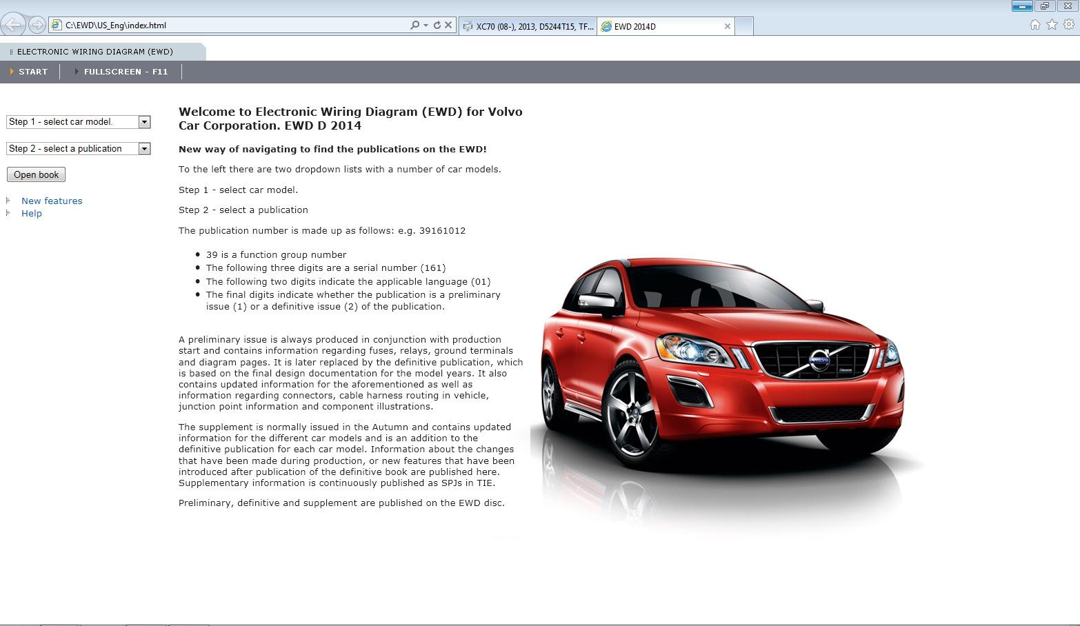 Volvo VIDA 2010-D Serial Key keygen