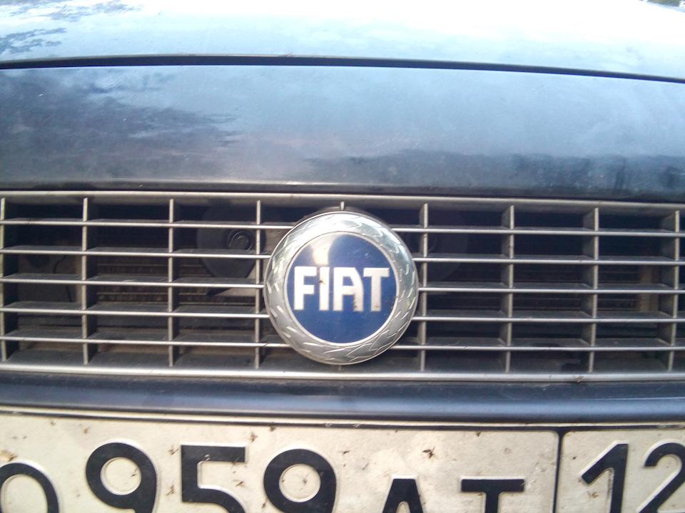 Итальянский сигнал на авто