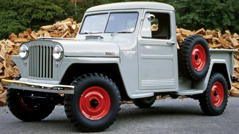 Willys Jeep Truck For Sale >> Buy Willys Jeep Truck Sale Of Pre Owned Willys Jeep Truck