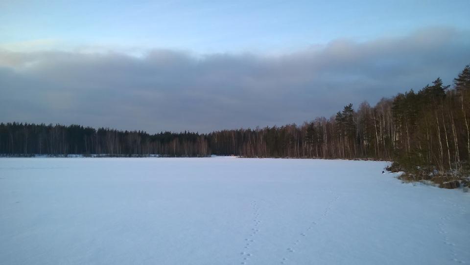 Ковжское озеро рыбалка зимой