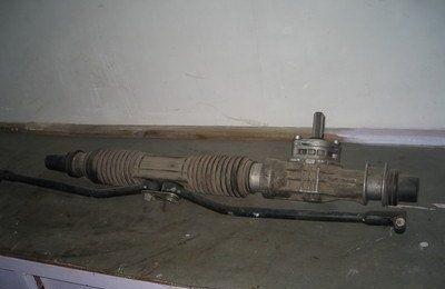 ремонт рулевой рейки ваз 2110 своими руками видео нового образца - фото 3