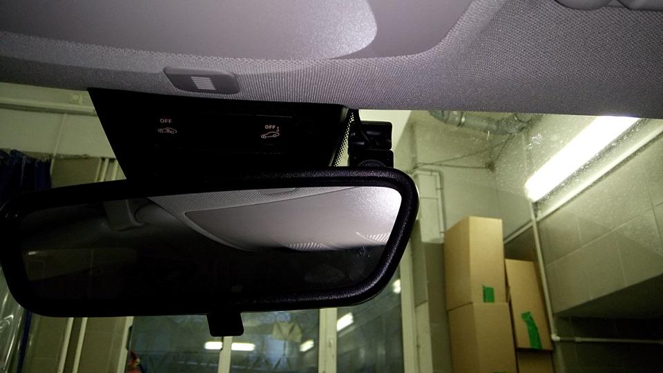 Скрытый видеорегистратор в автомобиль