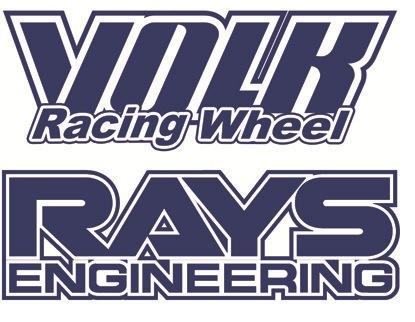 volk racing, jdm, logo в векторе и не только ! — drive2