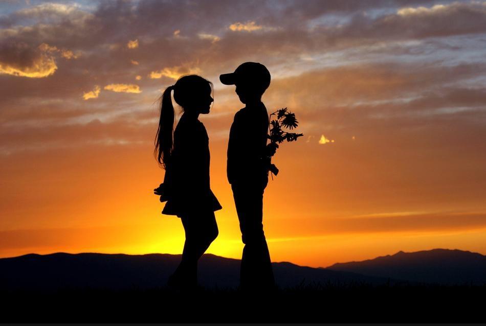 Осознанная любовь