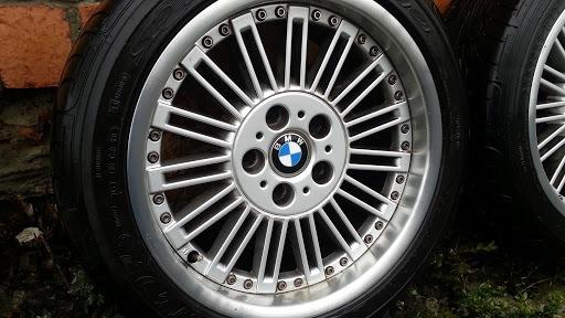 как записать диск для BMW e39
