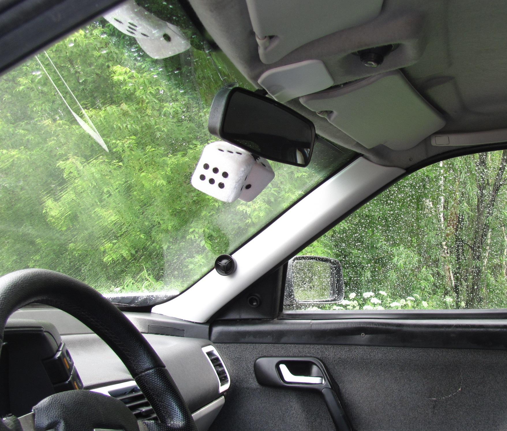 автоколонки компонентные схема подключения