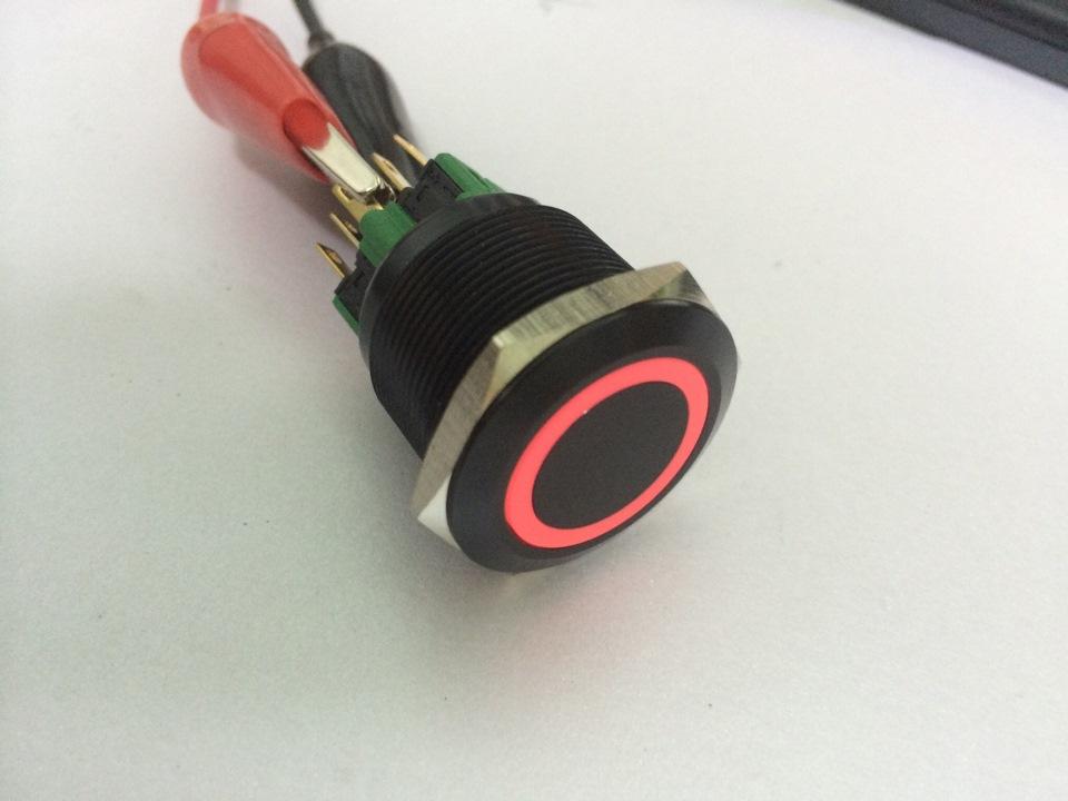 Фото №19 - кнопки на приборной панели ВАЗ 2110