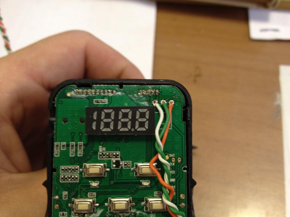 Как сделать из фм модулятора