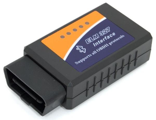 Широкие возможности OBD2 bluetooth адаптера