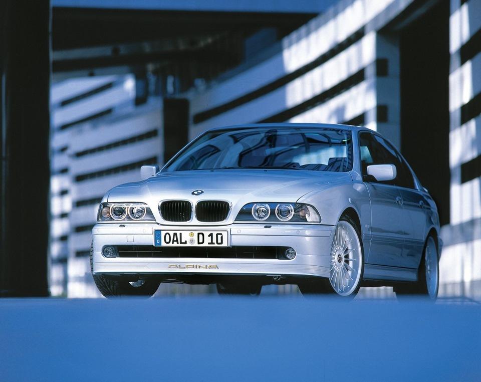 bmw e39 1999г сколько стоит то