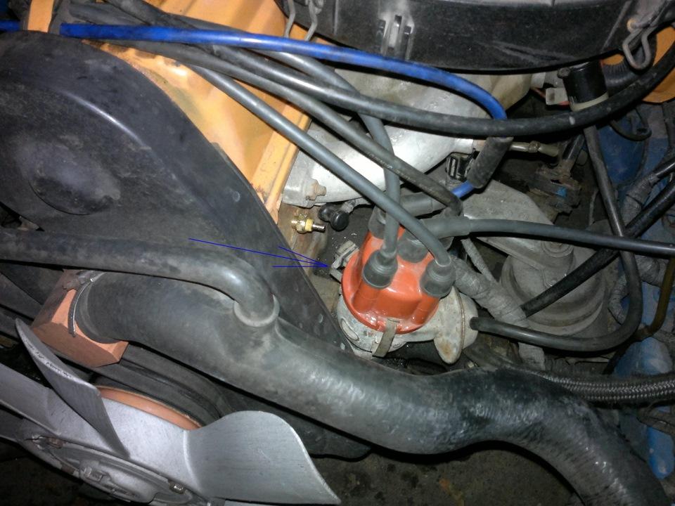 Подключение Трамплера На Ford Sierra 2L