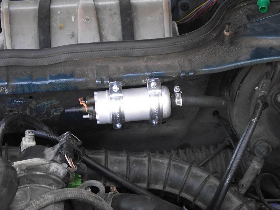 Диагностика двигателей форд транзит