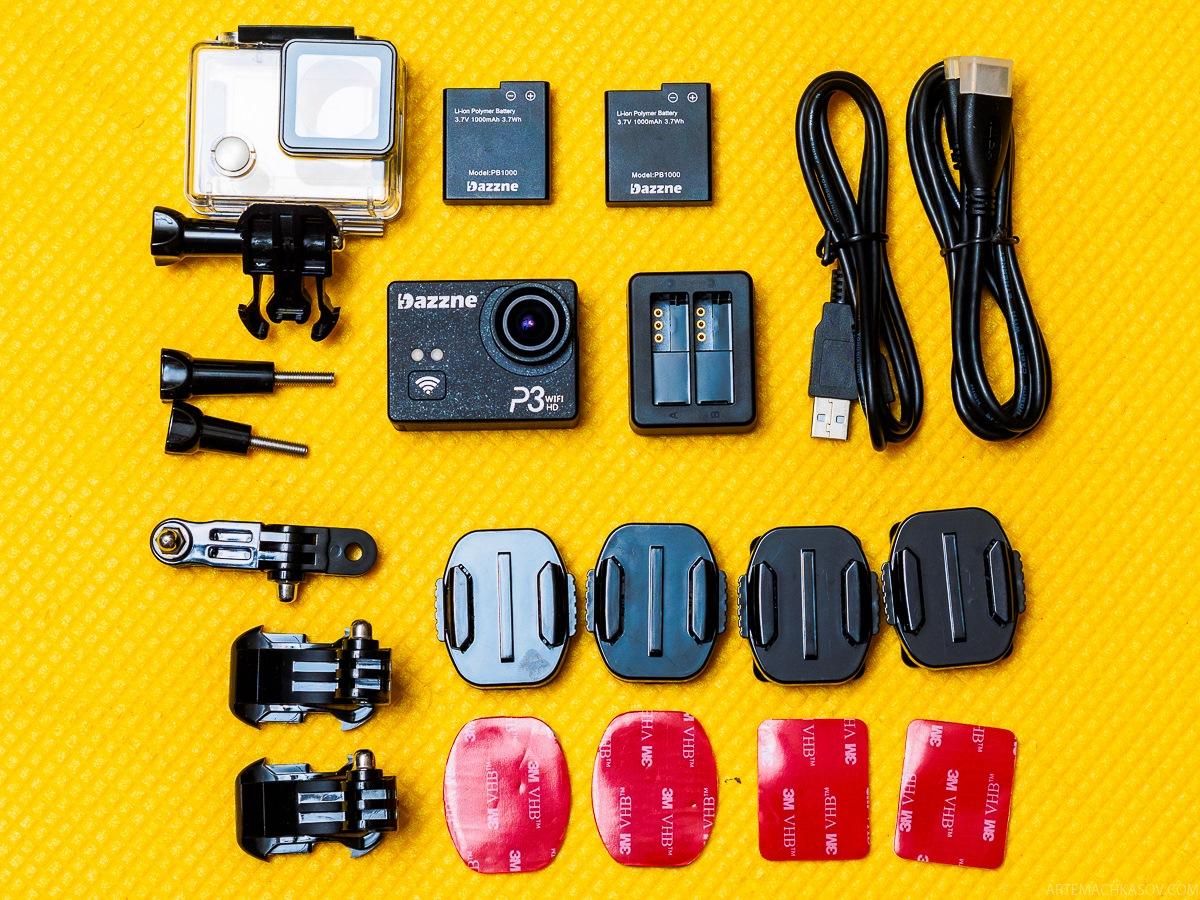 тест китайских фотоаппаратов обои рабочий стол