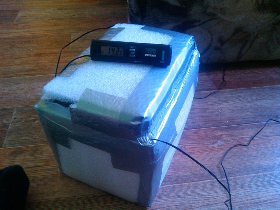 Утепление аккумулятора зимой помогает ли утепление