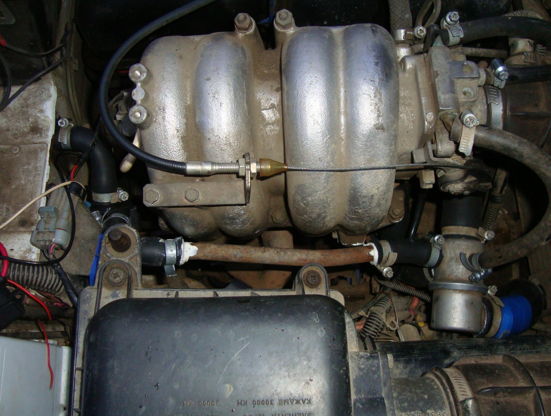 ремонт печки в форд фокус 2