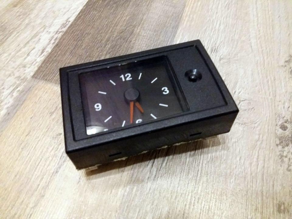 Купить часы ваз 2110