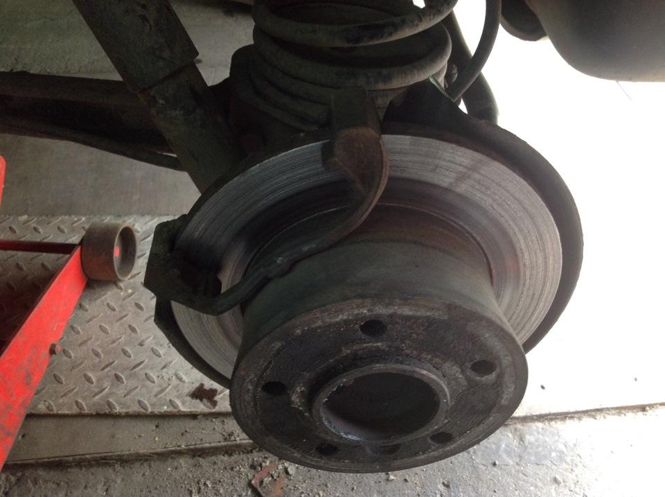 Высокоэффективные дисковые тормоза brembo