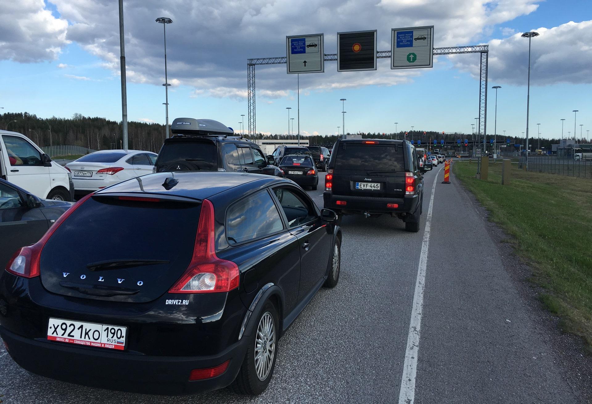 Можно ли въезжать в финляндию с видеорегистратором автомобильный видеорегистратор gmini magiceye hd90g отзывы