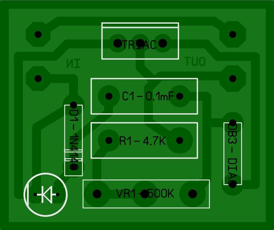 Авто автоматический регулятор напряжения части zkg-3b(china (mainland))