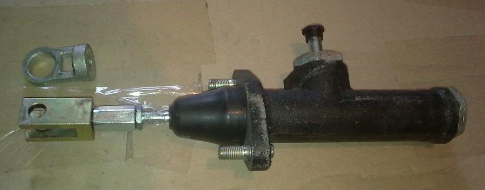 Шланг рабочего цилиндра сцепления 2101