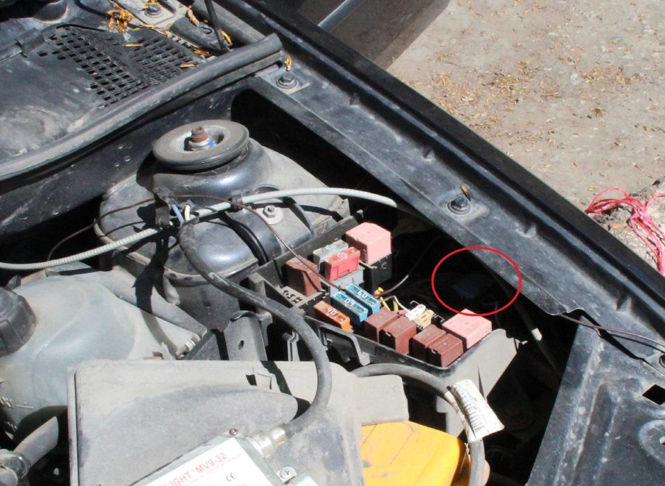 Активация бортового компьютера Renault Logan (Логан)