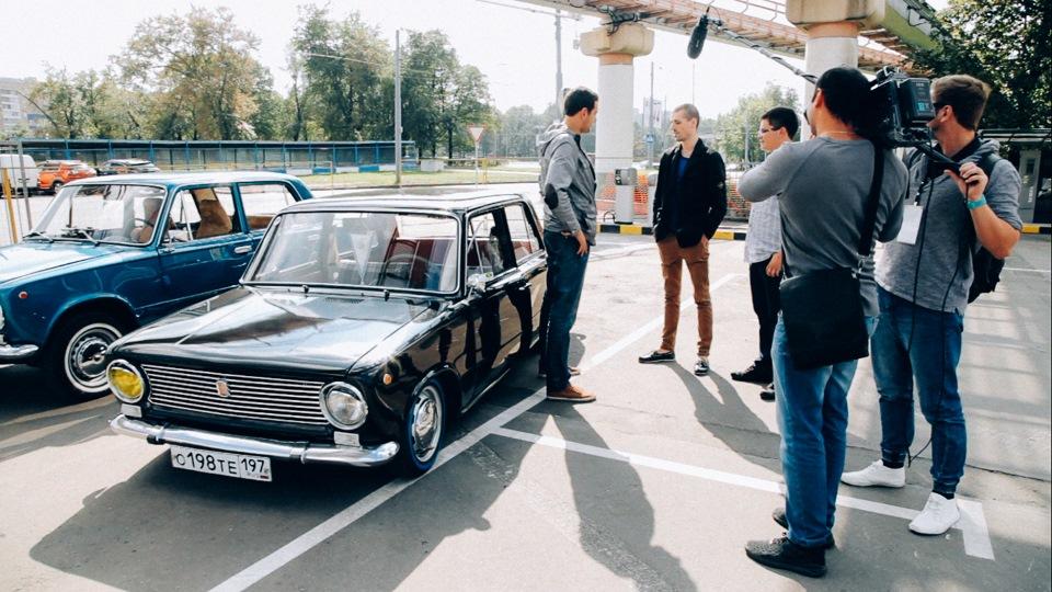 FIAT 124 Ragno nero'67 3450c2cs-960