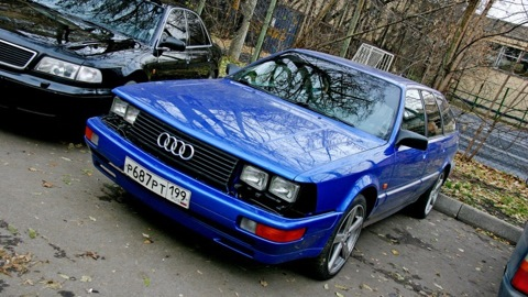 Audi Car Reviews From Actual Car Owners With Photos On DRIVE - Audi 200