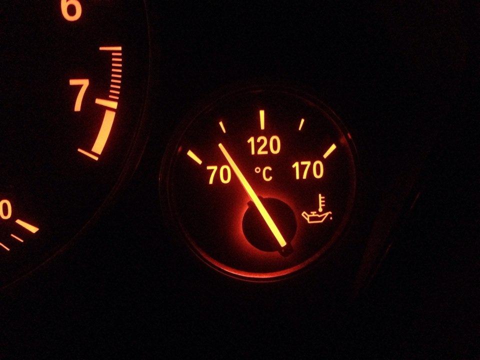 температура двигателя в картинках должной сноровки