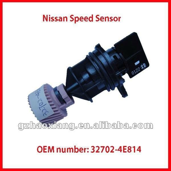 датчик скорости в nissan np300 фото