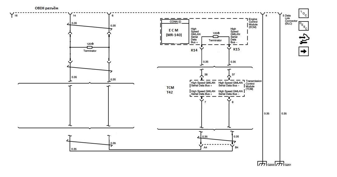 4t40e Diagram - Wiring Diagrams Schema