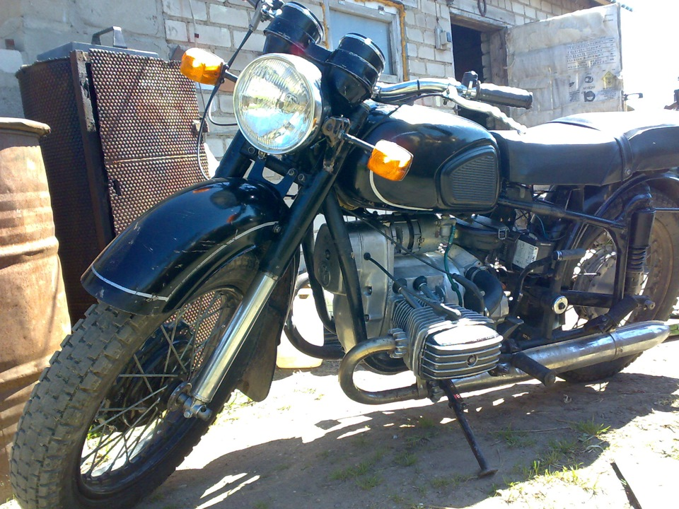 можно ли поставить мотоцикл на учет с документами старого образца - фото 4