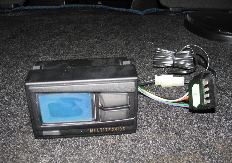 БК выл куплен Multitronics х10