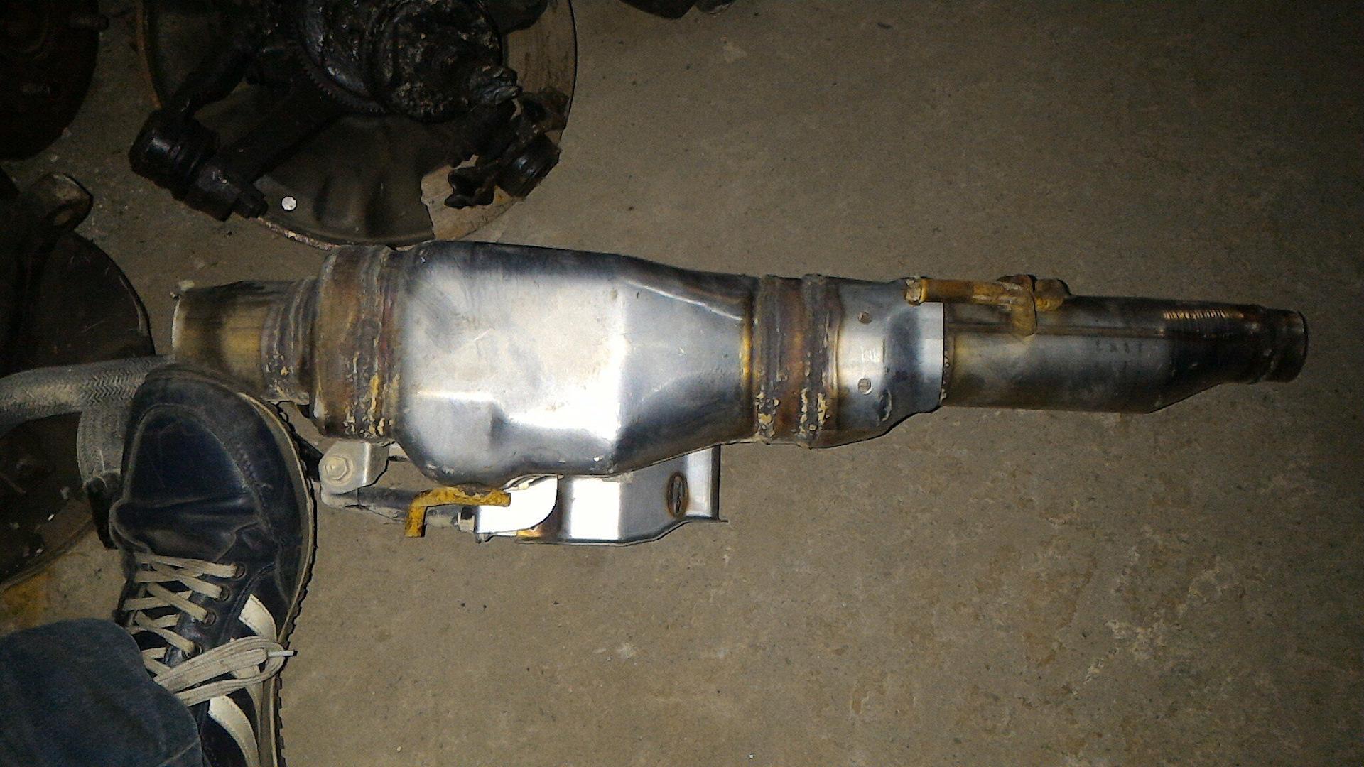 Пластинчатый теплообменник ONDA GG003 Железногорск