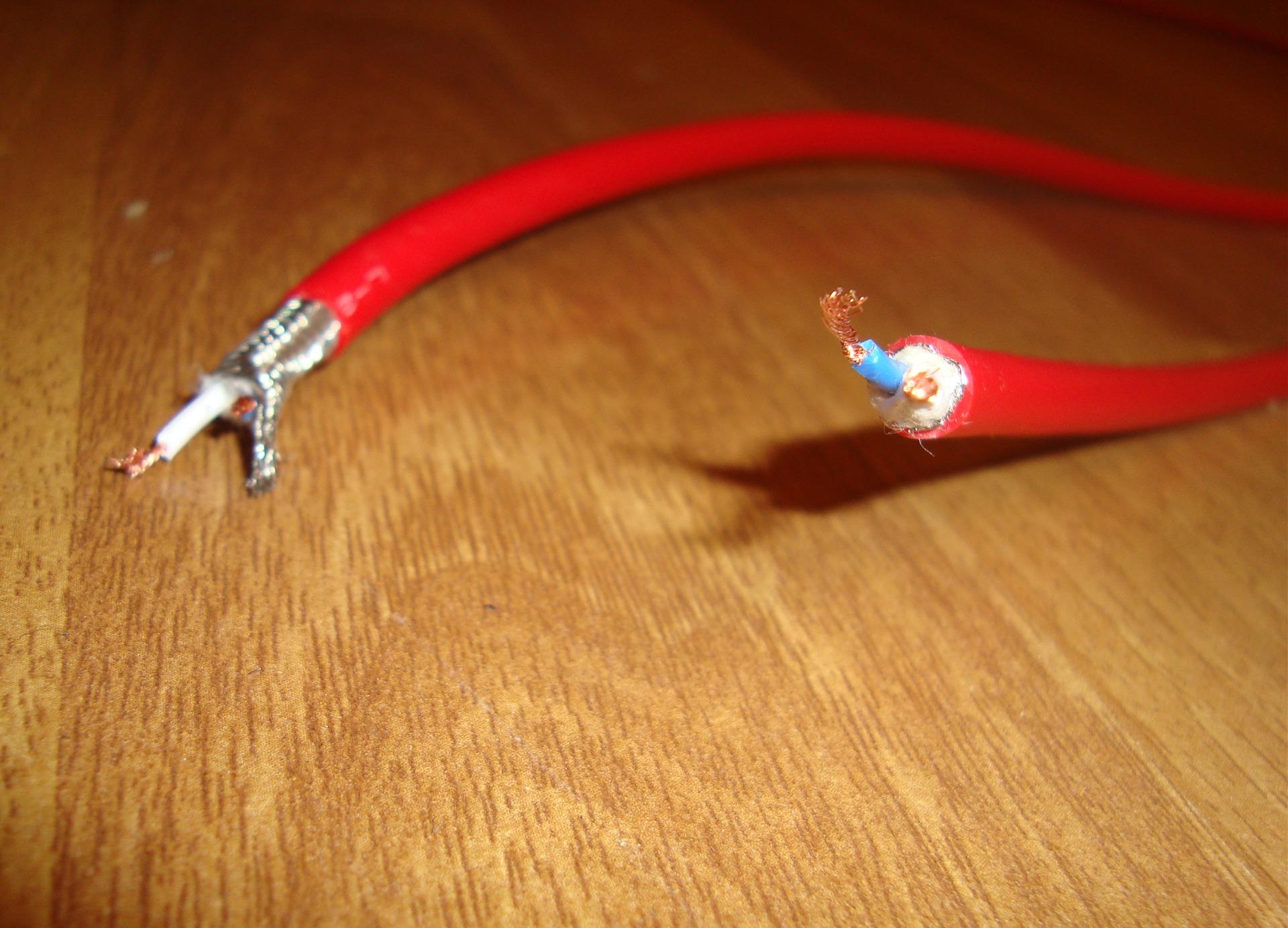 Межблочный кабель своими руками. RCA кабель. Сравнение. бортжурнал