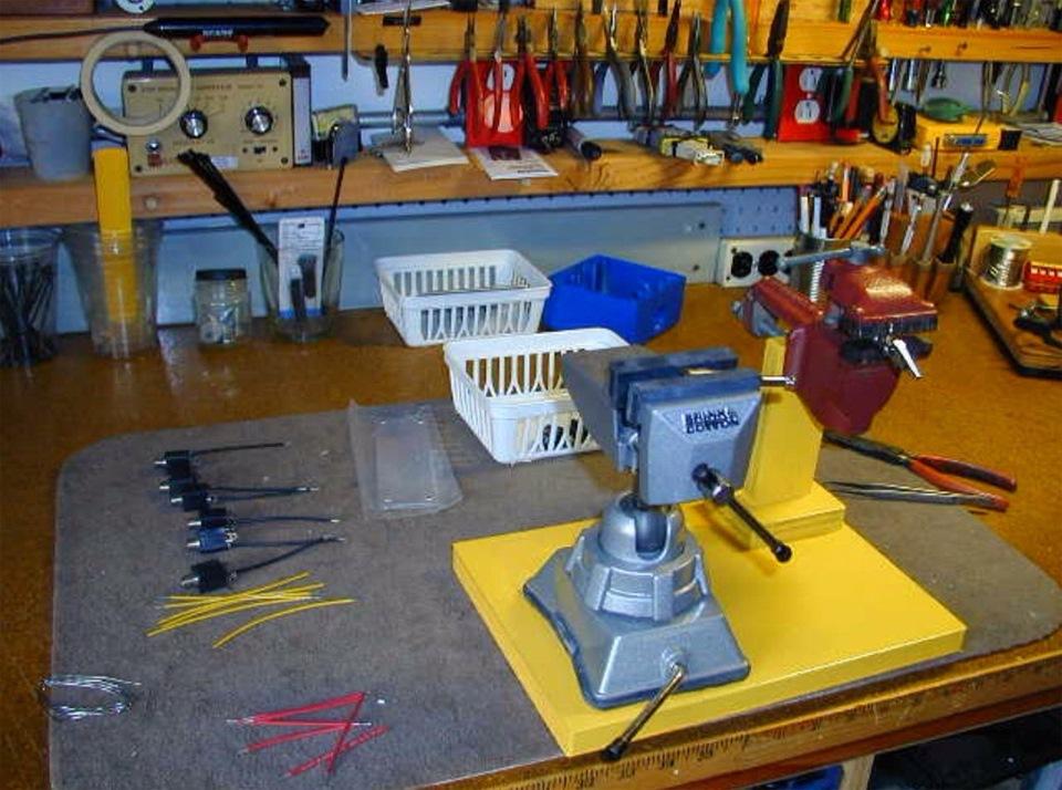 Домашняя мастерская самоделки своими руками сделай сам