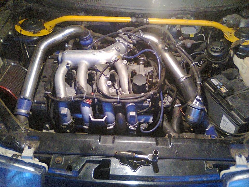 Тюнинг двигателя ваз 2112 16 клапанов своими