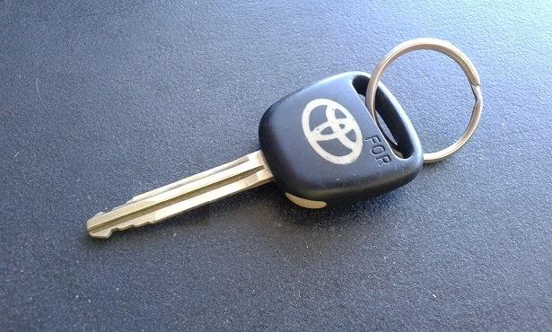 Что такое мастер ключ