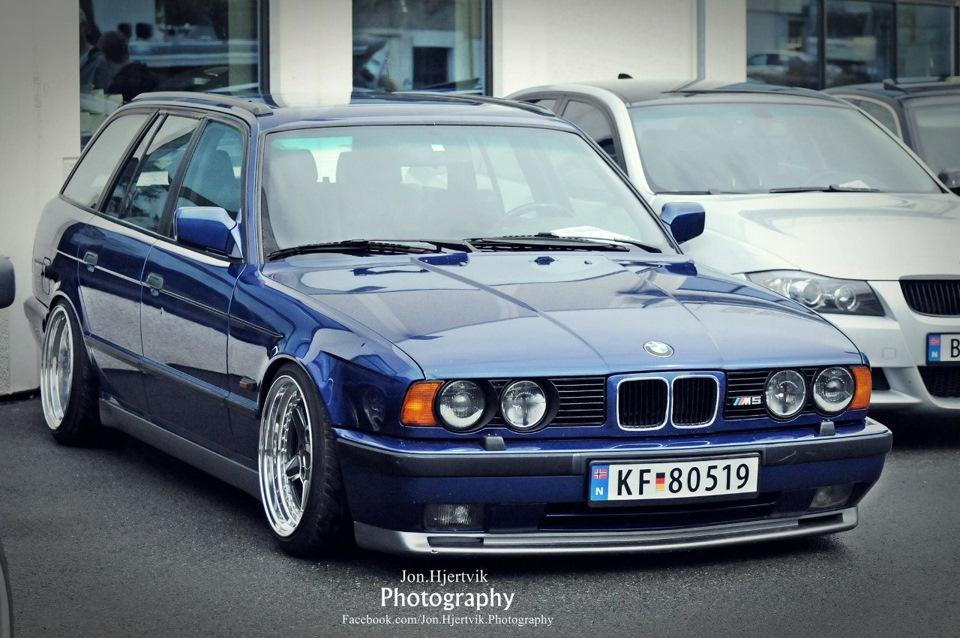 Двигателя BMW E34, E38, E53 - DRIVE2