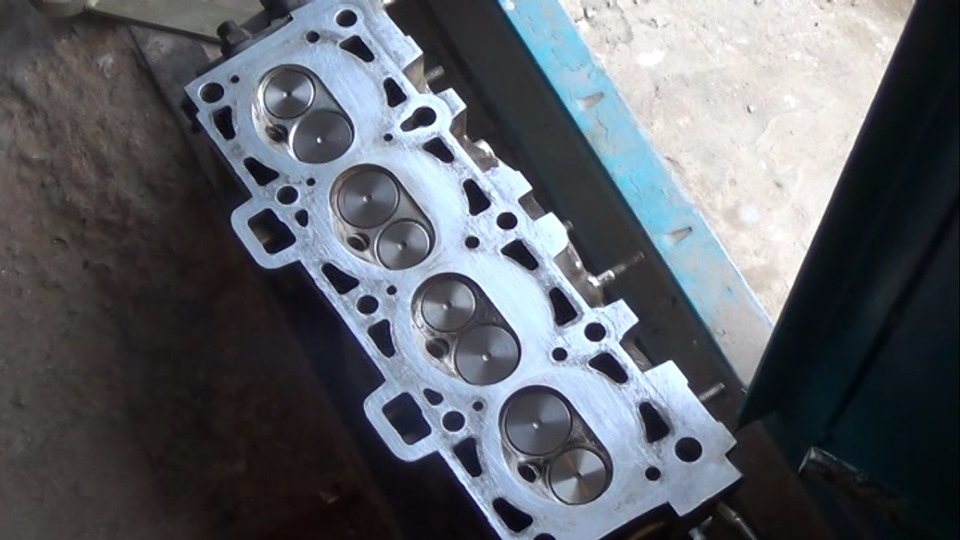 35a805cs 960 - Замена клапанов на ваз 2114 8 клапанов своими руками
